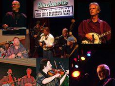 Good Deale Bluegrass Band  Tim Finch mandolin, lead vocals, John O'Dell guitar, lead vocals, Mike Munford banjo, harmony vocals, Chris Walls bass, harmony vocals, Jon Glik fiddle  Booking: 410-867-2400