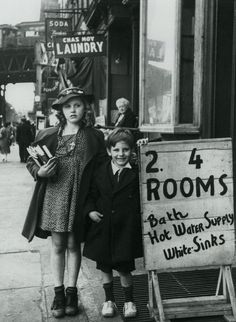 New York c.1930s