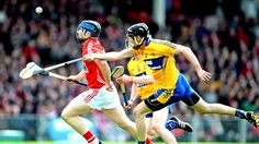 The All-Ireland Senior Hurling Championship Final was played this weekend, Clare beat Cork at Croke Park. Croke Park, Best Games, Finals, Cork, Ireland, Coaching, Sports, Hs Sports, Sport