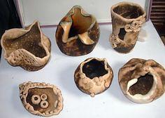 ArteMCANES: Cerâmica OBVARA