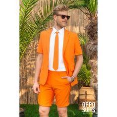 OppoSuits Summer The Orange