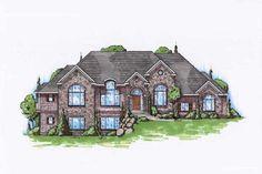 House Plan 5-299