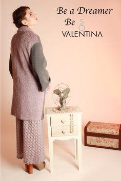 """""""So Valentina"""" the luxury fashion apparel woman brand made in italy  """"So Valentina"""" marchio di abbigliamento moda femminile lusso 100% made in Italy"""