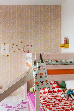BINNENKIJKEN. Getrapt huis in Scandinavische stijl - De Standaard