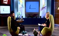 Πως να μιλάμε στα παιδιά για τον Θεό Πατέρας Κονάνος - ΜΑΖΙ με την Ελίτα