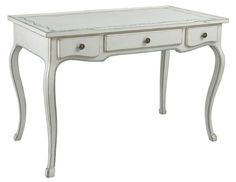 Louis XV-style desk from Louis J Solomon
