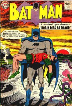 Silver age comic covers - Google Search