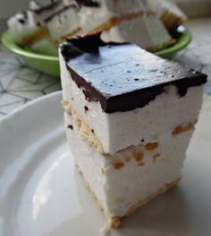 Feta, Cheesecake, Cheese Cakes, Cheesecakes, Cherry Cheesecake Shooters