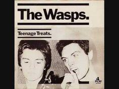 The Wasps Teenage Treats