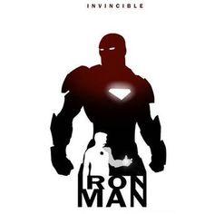 incríveis da Marvel por Steve Garcia Invincible - Iron Man by Steve GarciaInvincible - Iron Man by Steve Garcia Marvel Comics, Films Marvel, Marvel Vs, Marvel Heroes, Marvel Characters, Marvel Cinematic, Comic Books Art, Comic Art, Logo Super Heros