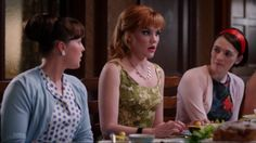 Call the Midwife.Patsy, Delia