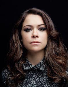 Tatiana Maslany of the BBC series Orphan Black