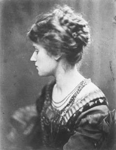 Marie Spartali Stillman | Marie Spartali Stillman (1868)
