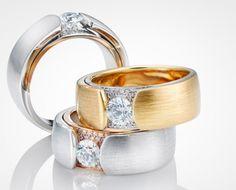 Jewellery: Capolavoro - Der edelste der Edelsteine - GF Luxury