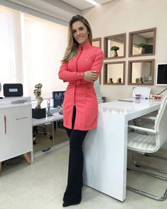 Dentist dating site for rich single dentist and doctor attendants looking for like-minded, elengant, wealthy people. Now join to the site and find a relationship for dentist dating. Salon Uniform, Spa Uniform, Beautiful Nurse, Scrubs Outfit, Beauty Salon Decor, Nail Designer, Clinic Design, Skin Clinic, Medical Scrubs