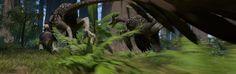 We set up 3D images on a 360-degree screen and systems in Anmyondo Jurassic Museum. This image has informations about dinosaurs but also story elements like truth between son and father.   쥬라기 3D 써클비전 : 360도 스크린에 펼쳐지는 3D 입체 영상과 시스템을 안면도쥬라기박물관 미디어 영상관에 설치하였습니다. 시나리오에 공룡에 대한 정보뿐만 아니라 아버지와 아들간의 신뢰를 담은 드라마를 가미하였습니다. 실제같은 공룡 텍스쳐 묘사와 높은 이미지 퀄리티는 관람객의 몰입도를 올려줍니다. #animation #circle vision #production #dino #dinosaur #3d애니메이션 #영상제작 #전시기획 #4d