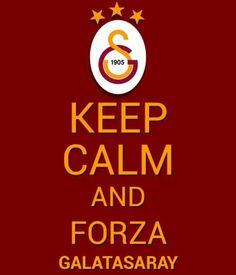Galatasaray! ❤❤ #UltraAslan #GSLove
