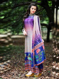 Sabeena Ahmed Suits Collection