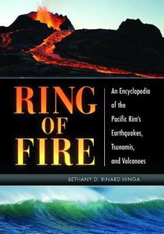 Earthquakes, Volcanoes, Tsunamis, New Books