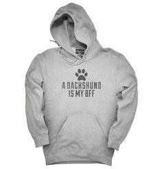 Cute Dachshund Dog Breed T-Shirt, Hoodie, Tank Top