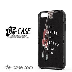 Michael Jordan Quote DEAL-7164 Apple Phonecase Cover For Iphone SE Case