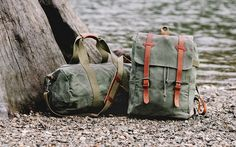 The Quarter Century Bag Collection