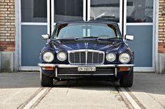 #Jaguar #XJC #XJ #Coupe