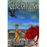 Generations (Kindle Edition)By William Meikle