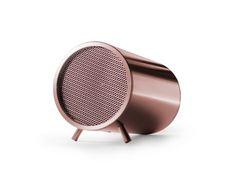 Głośnik Tube Audio Steel