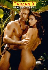 Tarzan X Shame Of Jane 1994 Watch Online Free
