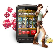 The best mobile pokie games for free
