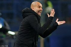 Pep Guardiola's men are the subject of an Amazon Prime documentary charting their season Manchester City, Manchester United, Pep Guardiola, Derby Day, Old Trafford, Documentary Film, Documentaries, Behind The Scenes, Acting