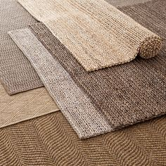 Like your favorite wicker chair, this woven sisal rug is a versatile addition to any room that will last for years to come. Made from a natural fiber in a simple woven pattern, this durable area rug is perfect for the sun porch, family room, or dining room.