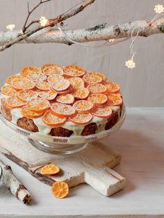 beautiful decoration#christmas table#orange