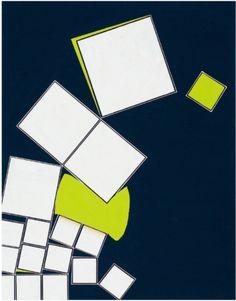Cube, Color, Composition, Design, Colour, Being A Writer, Colors
