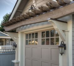 Exterior window trim inspiration curb appeal pinterest for Dan nelson architect