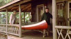 On Golden Pond movie cabin photos (4)