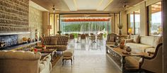 MARTI HEMITHEA HOTEL Lobby Lounge and Terrace