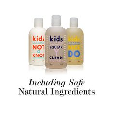 Get to Know Kidscounter Bath Products