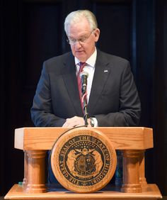 Governor, officials offer differing views on 'most overridden' status | News…