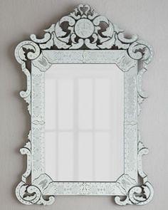 H3ZM6 Margaux Mirror
