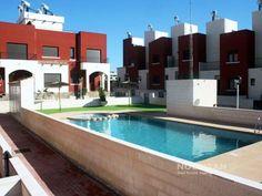 Dúplex en Torrevieja Costa Blanca | 3 Habitaciones | 2WC