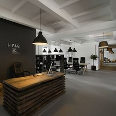 Pride and Glory interactive | Office et culture