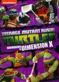 Teenage Mutant Ninja Turtles: Showdown [2 Discs] [DVD]