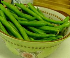 Pass the (pesticide-free) green beans, please!   www.panna.org/blog/pass-pesticide-free-green-beans-please