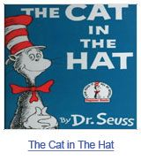 the cat in the hat....another classic!