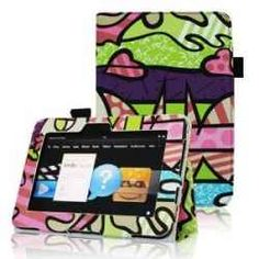 """Are you looking for the best Kindle Fire HD 7"""" cases for your kids? Featured below are some unique cases for the Kindle Fire HD 7 Inch Android..."""