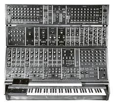 Image result for moog Synthesizer 3c