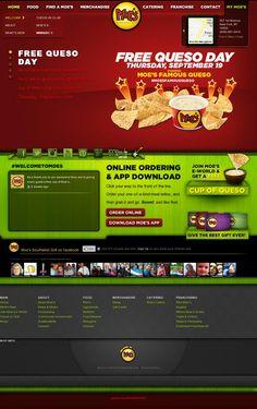 Moe's - Gluten-free info: http://www.moes.com/food/allergens/