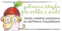 Ubytování na Šumavě - Penzion Baurů Dvůr - Penzion na Šumavě Marceline, Fictional Characters, Fantasy Characters